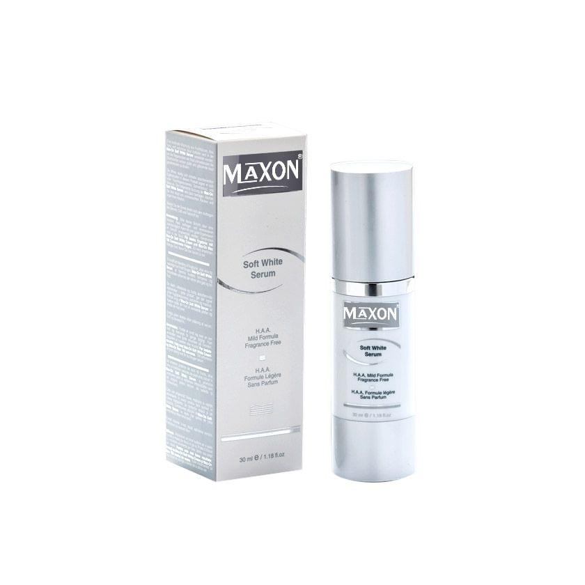 MAXON Soft White Serum ( 35 ml )