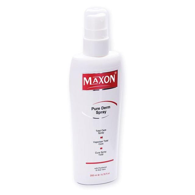 MAXON Pure Derm Spray ( 200 ml )
