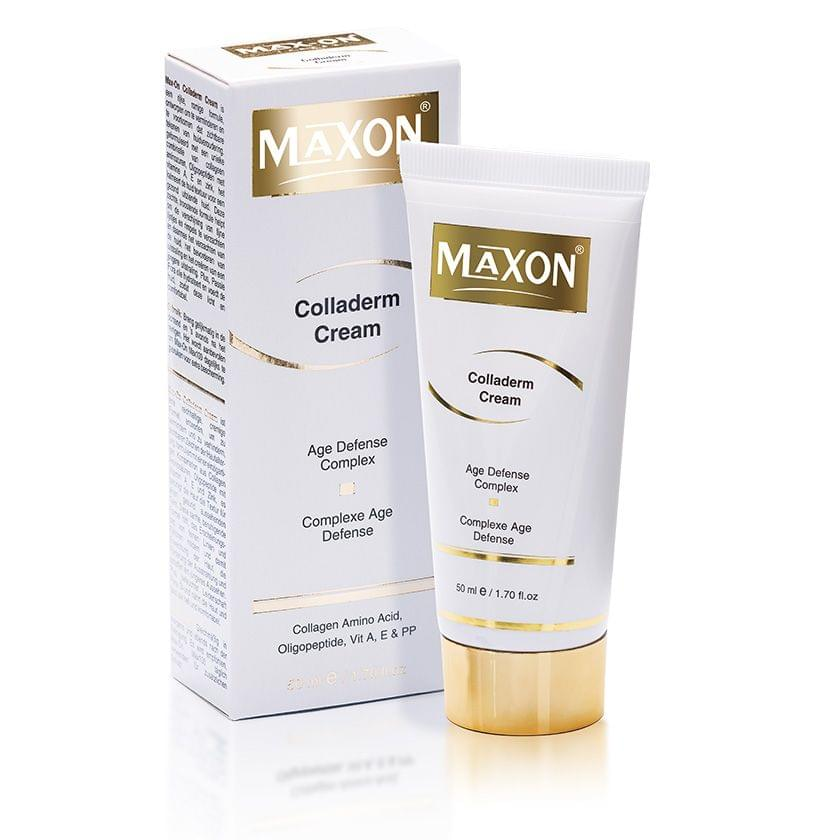 MAXON Colladerm Cream ( 50 ml )