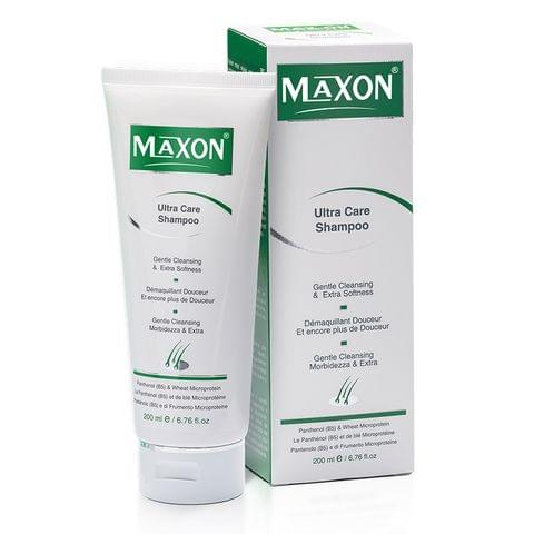 MAXON Ultra Care Shampoo ( 200 ml )