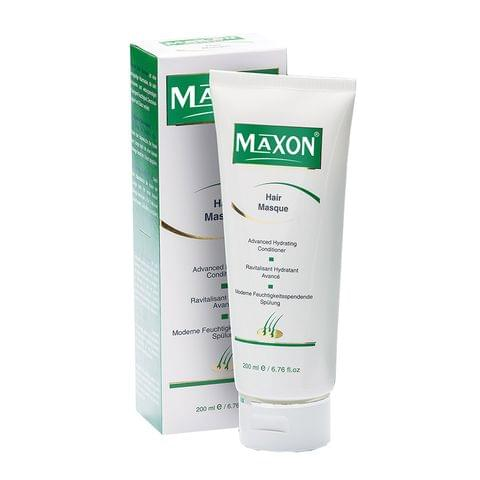MAXON Hair Masque