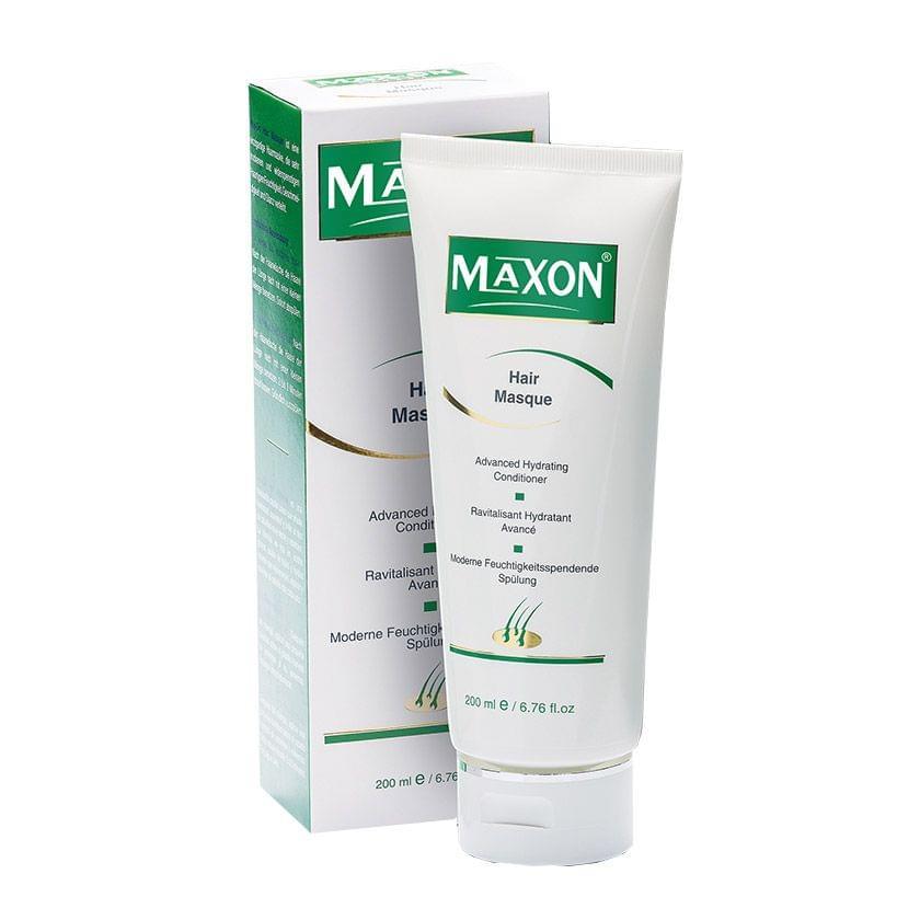MAXON Hair Masque