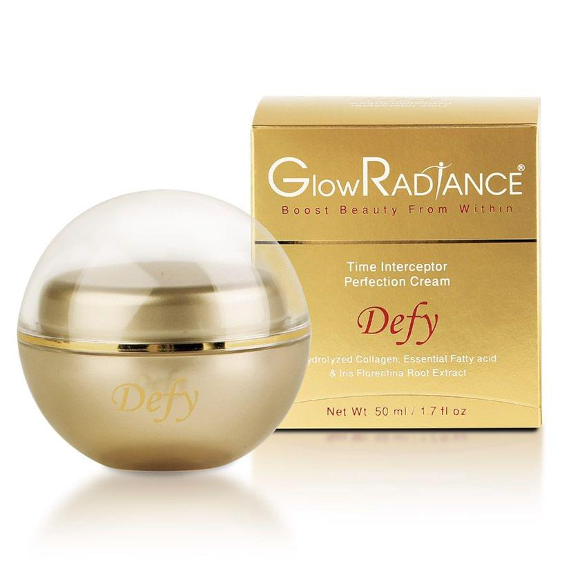 GlowRadiance Defy Cream