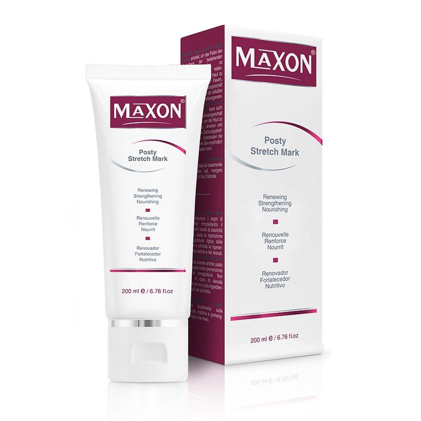 Maxon Posty Stretch mark
