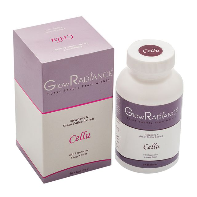 GlowRadiance Cellu Capsules