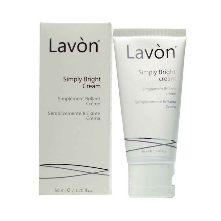 Lavon Simply Bright Cream