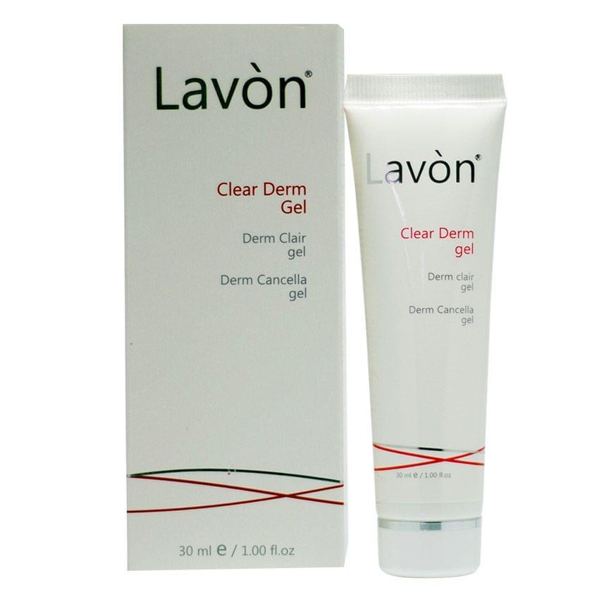 Lavon Clear Derm Gel