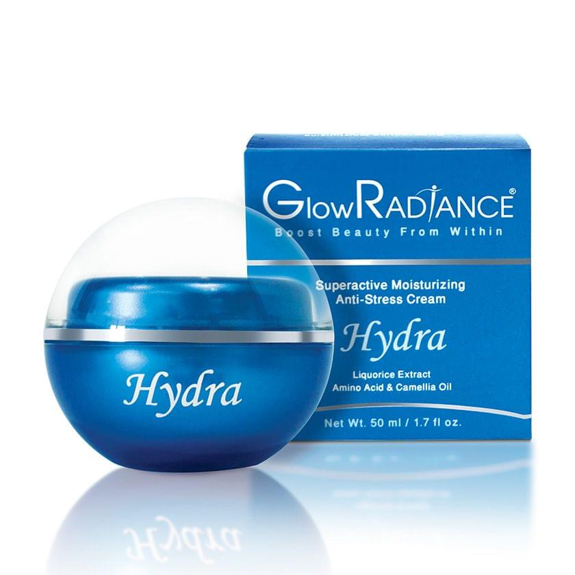 GlowRadiance Hydra Cream