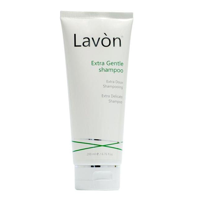 Lavon Extra Gentle Shampoo