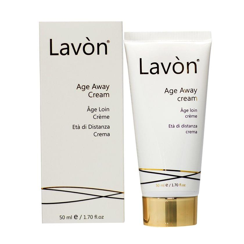 Lavon Age Away Cream