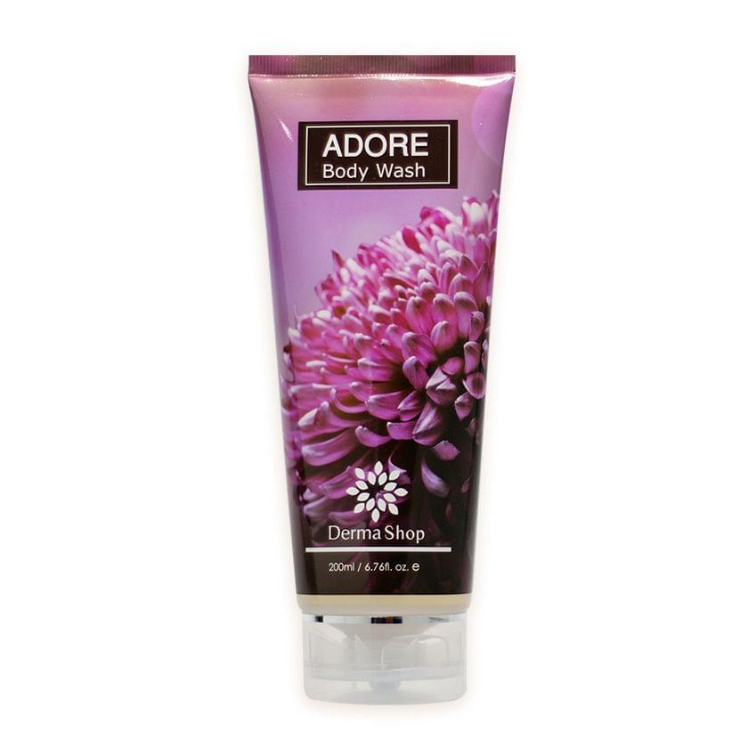 Derma Shop Adore Body Wash