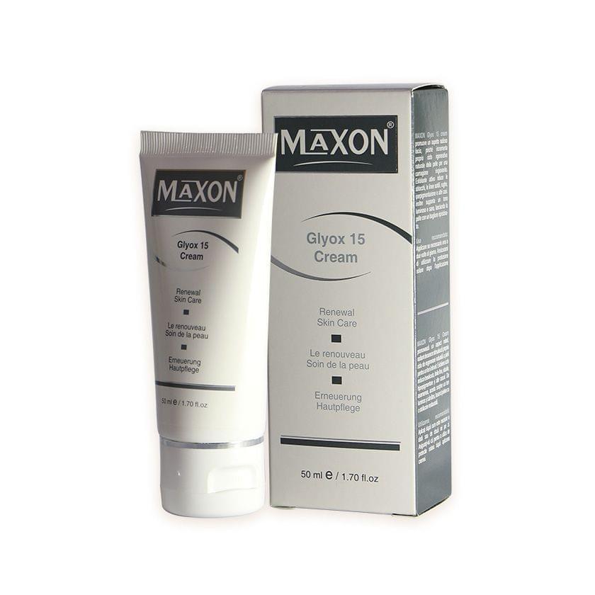 MAXON GLYOX 15 CREAM