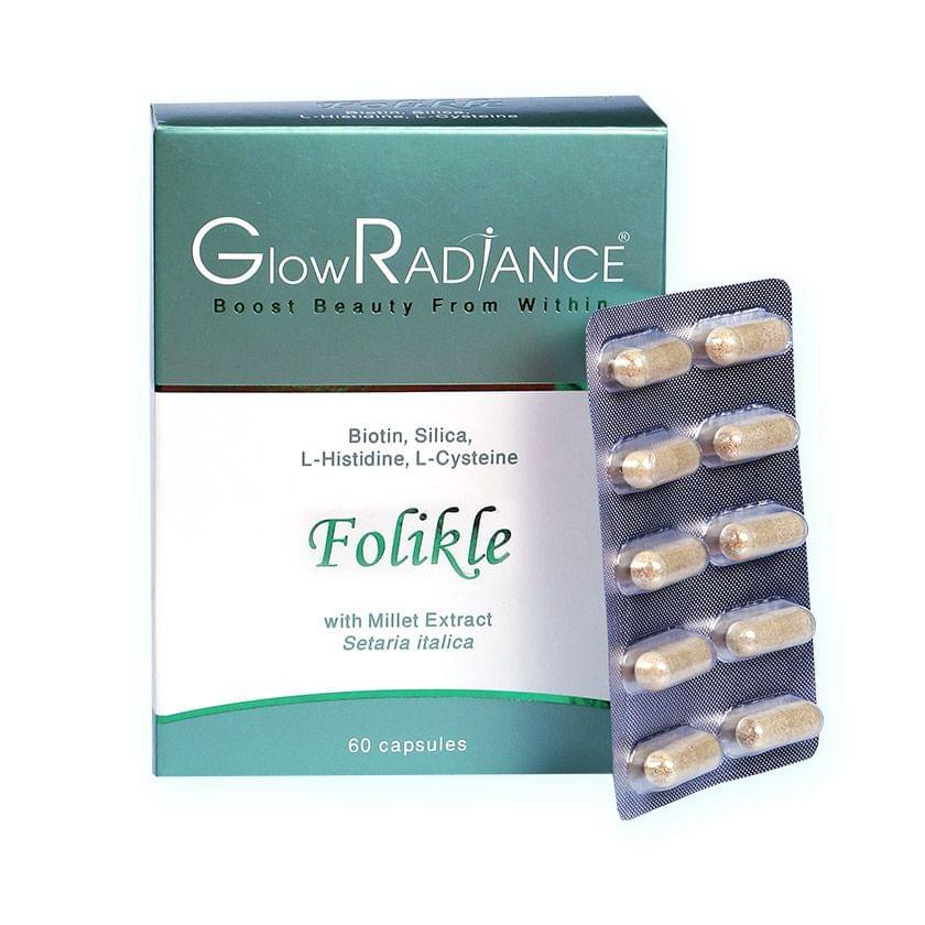 Glowradiance Folkle 60caps
