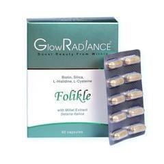 Glowradiance Folikle 60caps