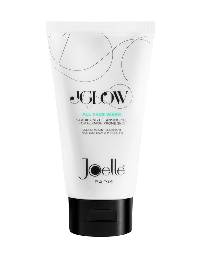 Joelle Paris J Glow All Face Wash