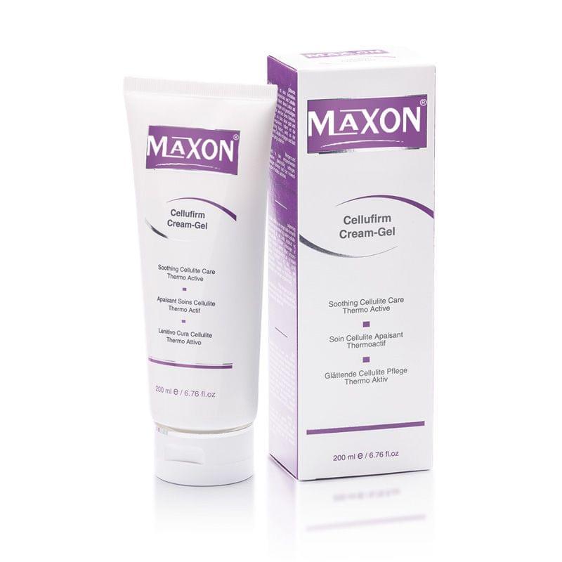 MAXON Cellufirm Cream-Gel