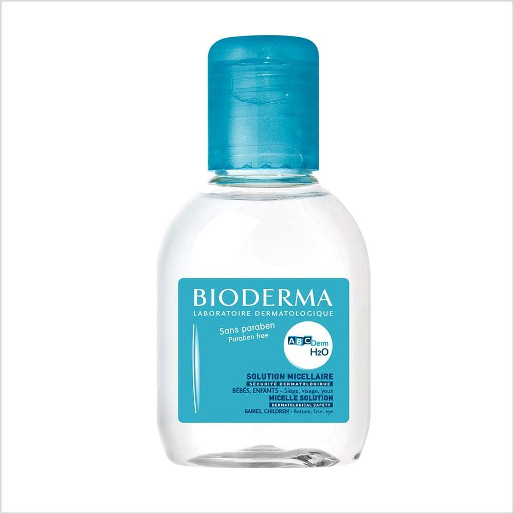BIODERMA ABCDERM H2O 100ML