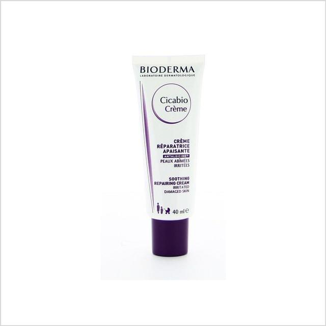 BIODERMA CICABIO CREAM 40ML CICATRISANTE