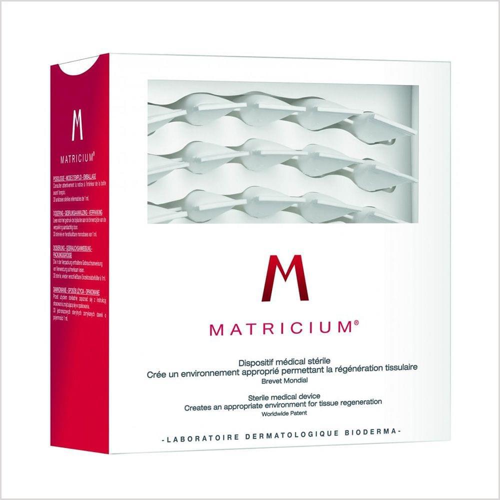 BIODERMA MATRICIUM COFFRET 30 DOSES