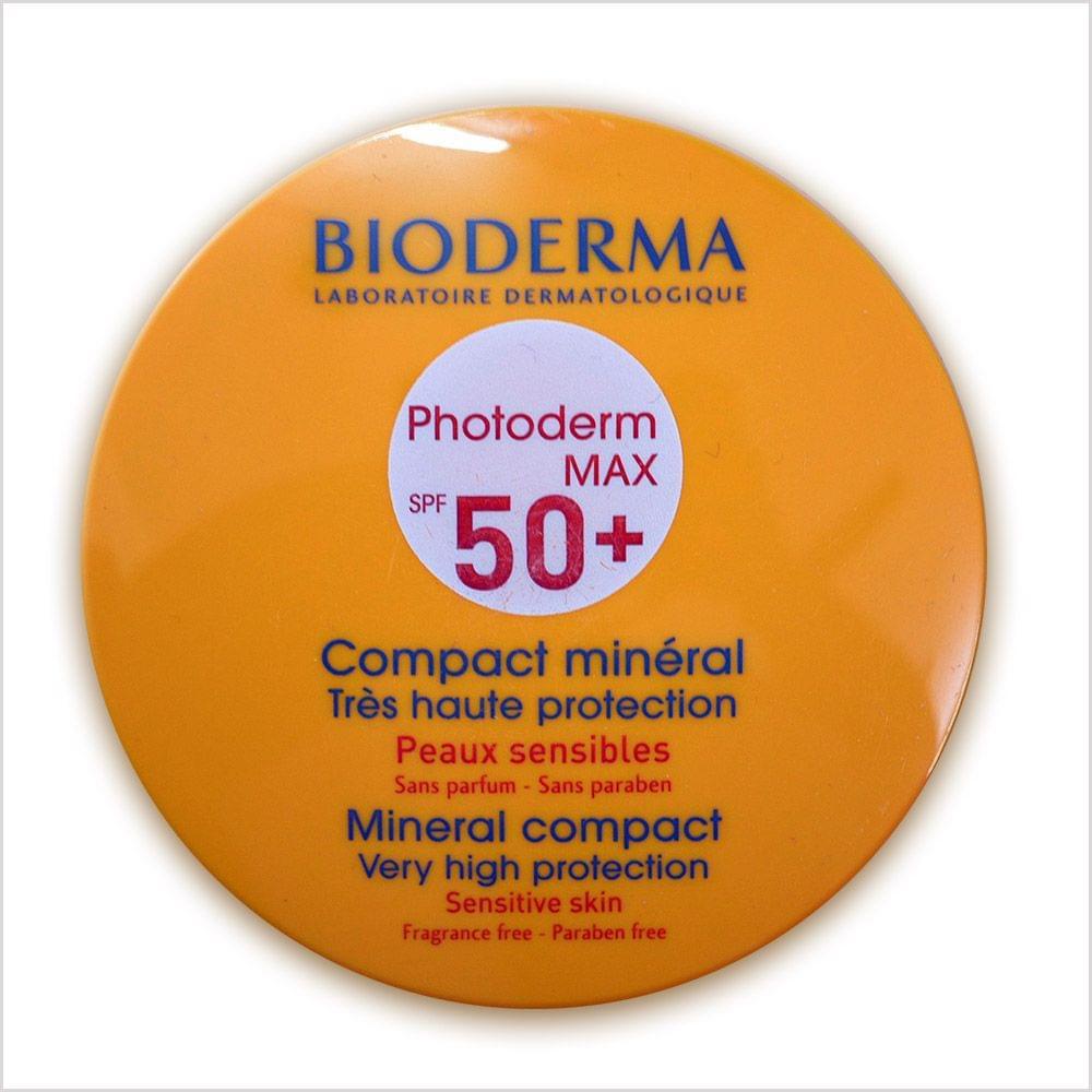 BIODERMA PHOTDERM COMPACT DARK SPF50 10G