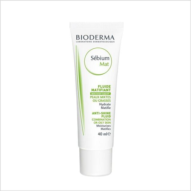 BIODERMA SEBIUM MAT 40ML