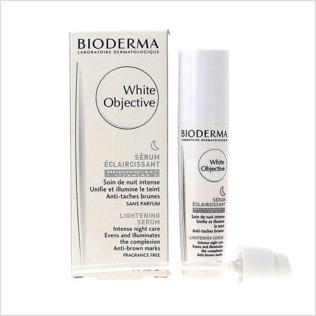 BIODERMA WHITE OBJ DAY & NIGHT SET W/ VIT C