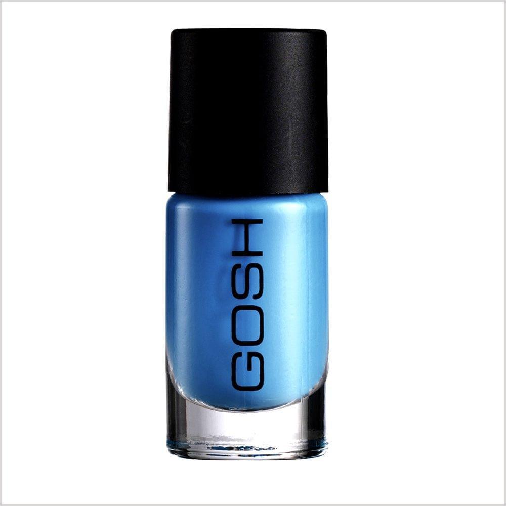 69522 NAIL 605 BLUE BALOON