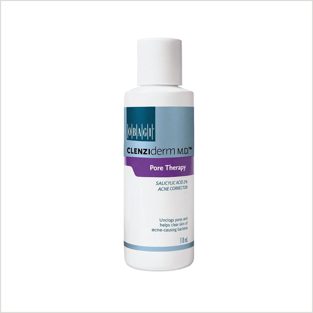 OBAGI CLENZIDERM PORE THERAPY 118ML