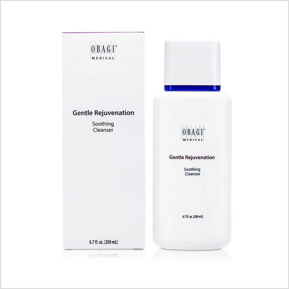 OBAGI GENTLE REJUVINATION SOOTHING CLEANSER