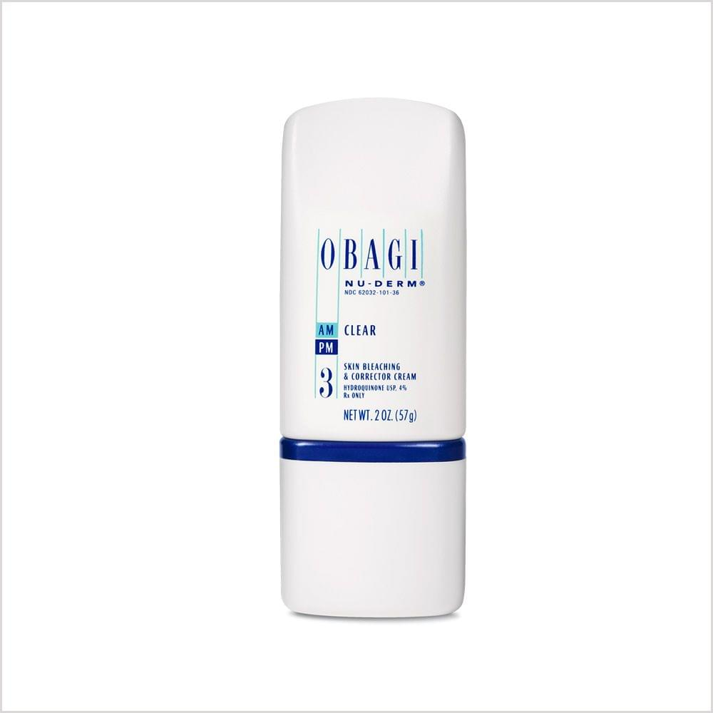 OBAGI NU DERM CLEAR 57GM