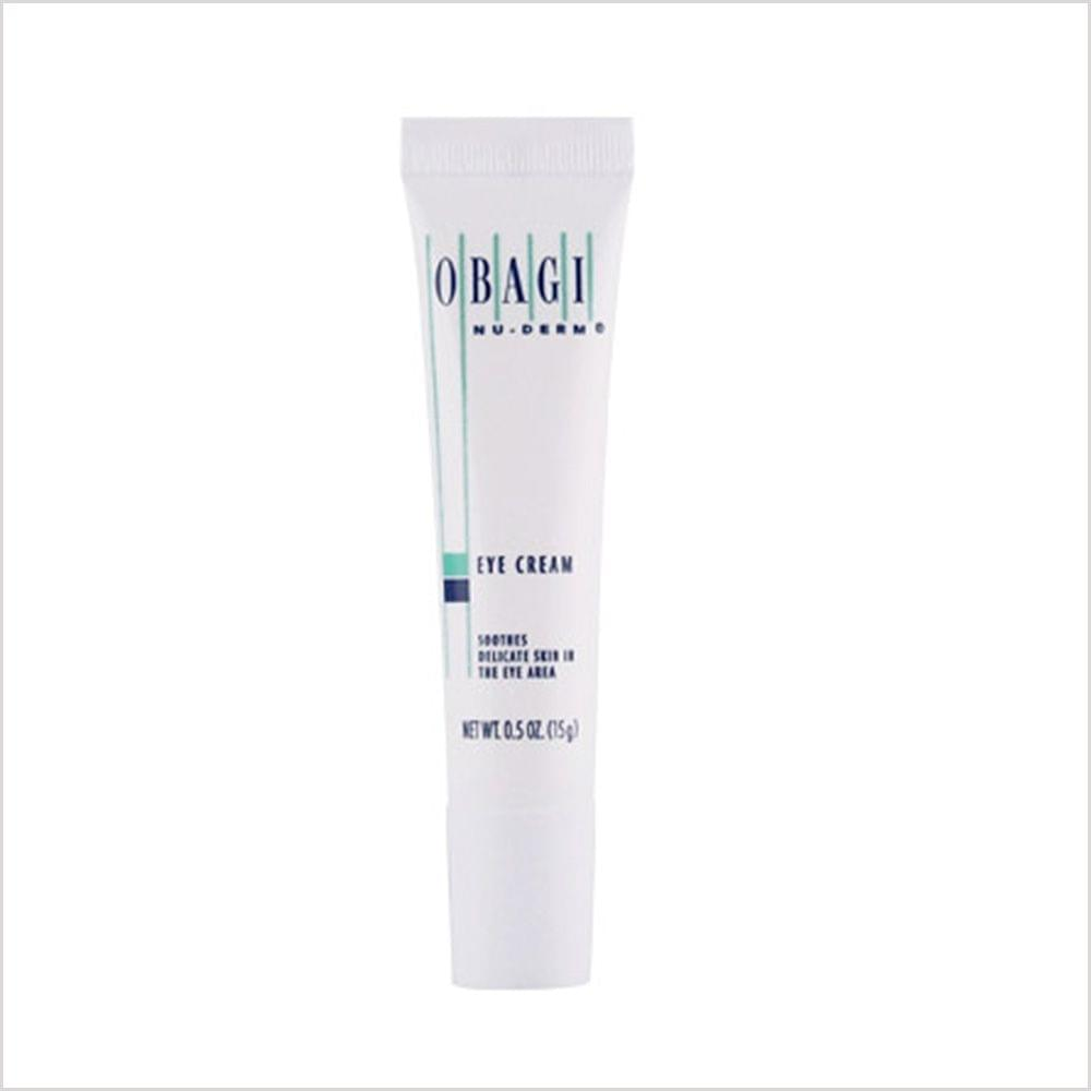 OBAGI NU DERM EYE CREAM15GM