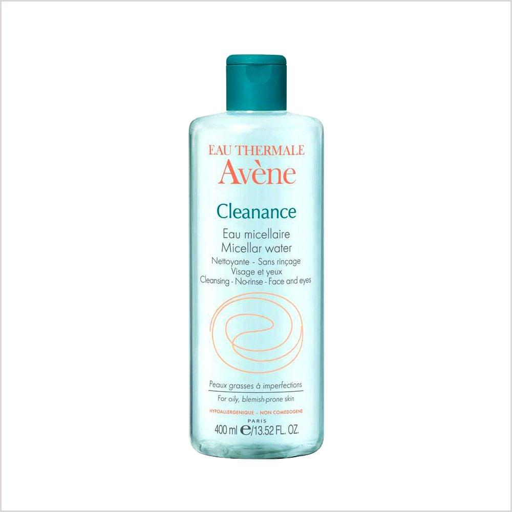 AVAENE CLEANANCE MICELLER WATER 400ML