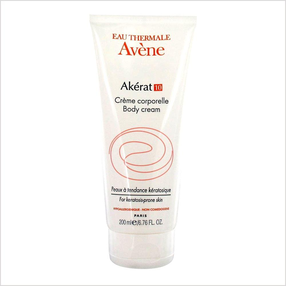 AVENE AKERAT BODY CRM.200ml