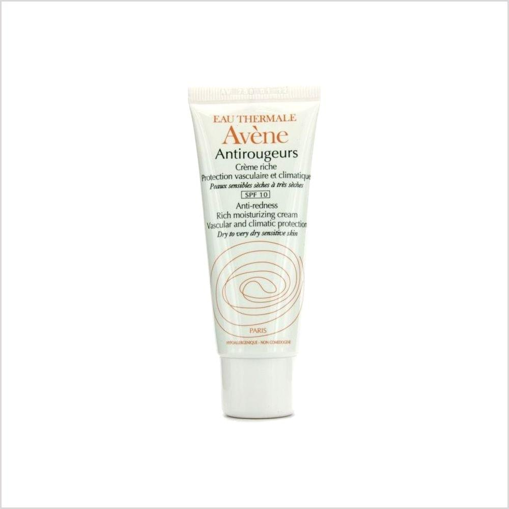 AVENE ANTIREDNESS LIGHT MOIST. CREAM SPF10 40ML