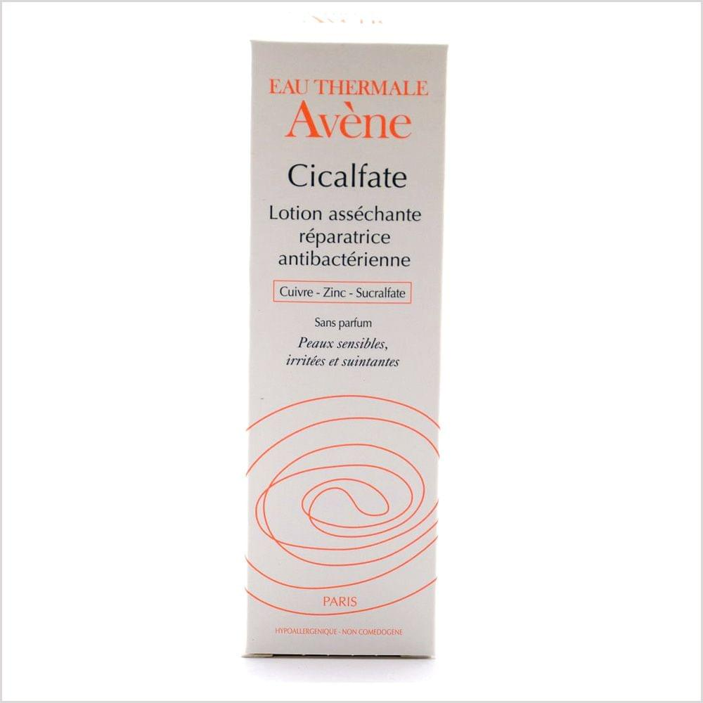 AVENE CICALFATE DRYING ANTIBACT LOTION 40ML