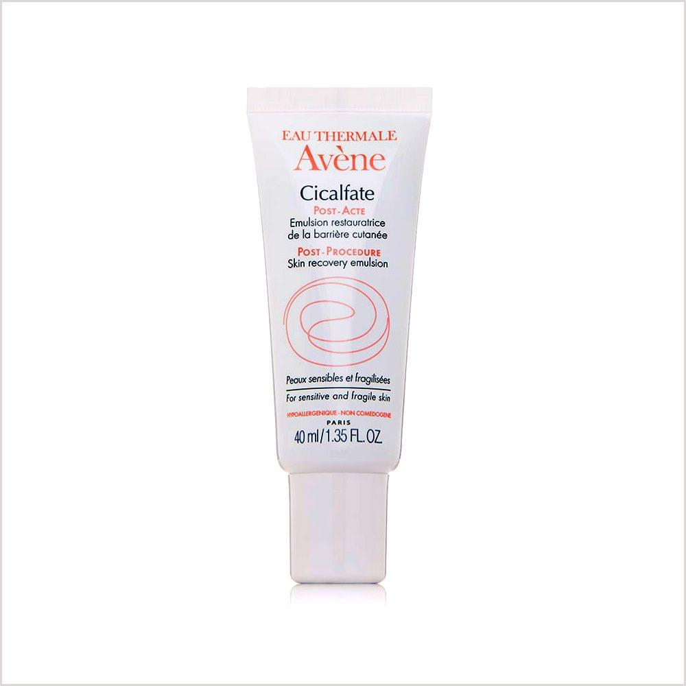 AVENE CICALFATE POST-PROCEDURE SKIN REPAIR EMULSION 40ML