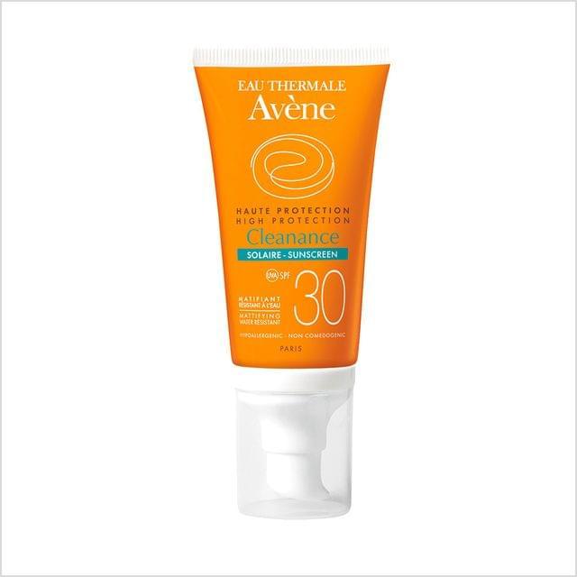 AVENE HIGH PROT. CLEANANCE SPF30 SOLIARE 50ML