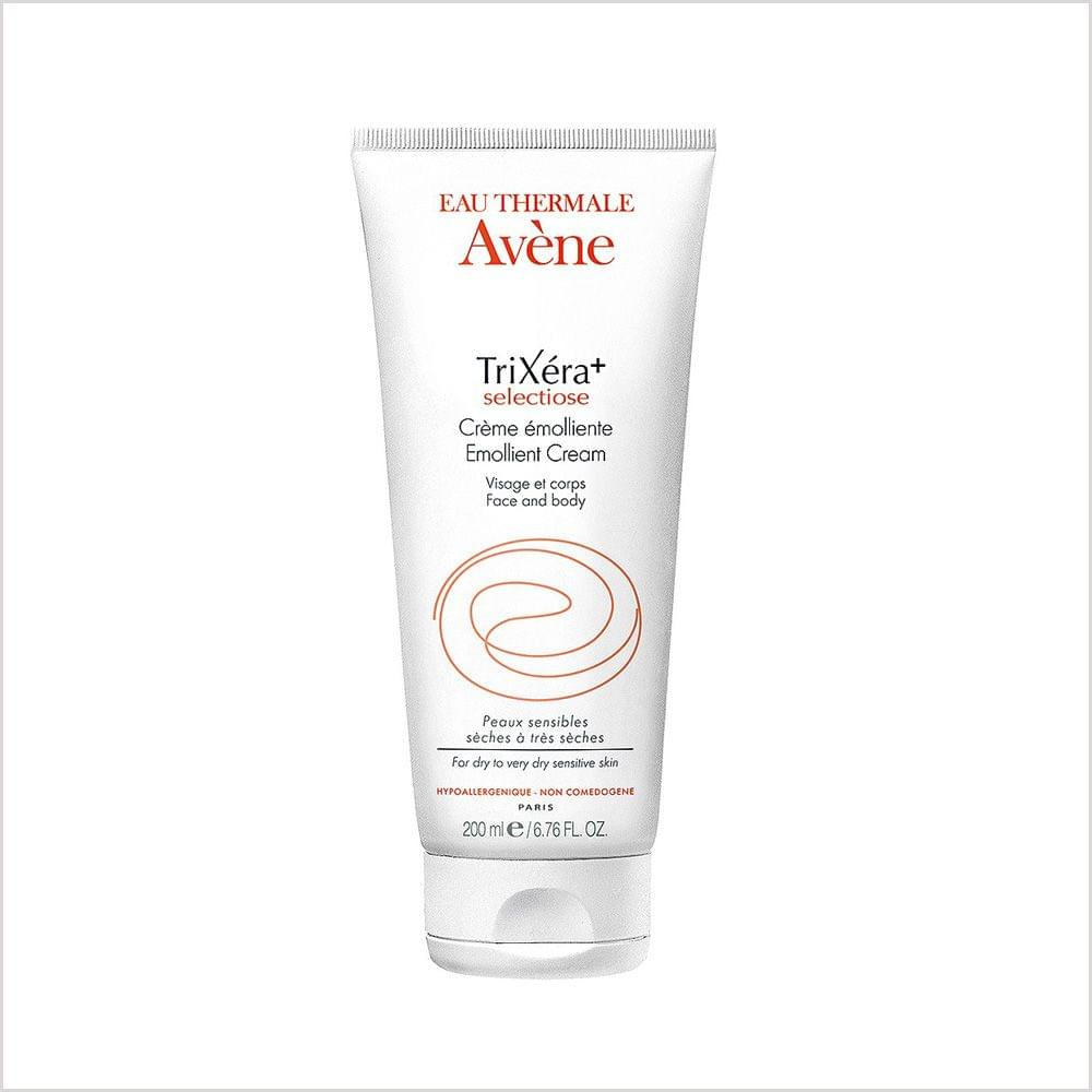 AVENE TRIXERA EMOLLIENT CREAM 200ML