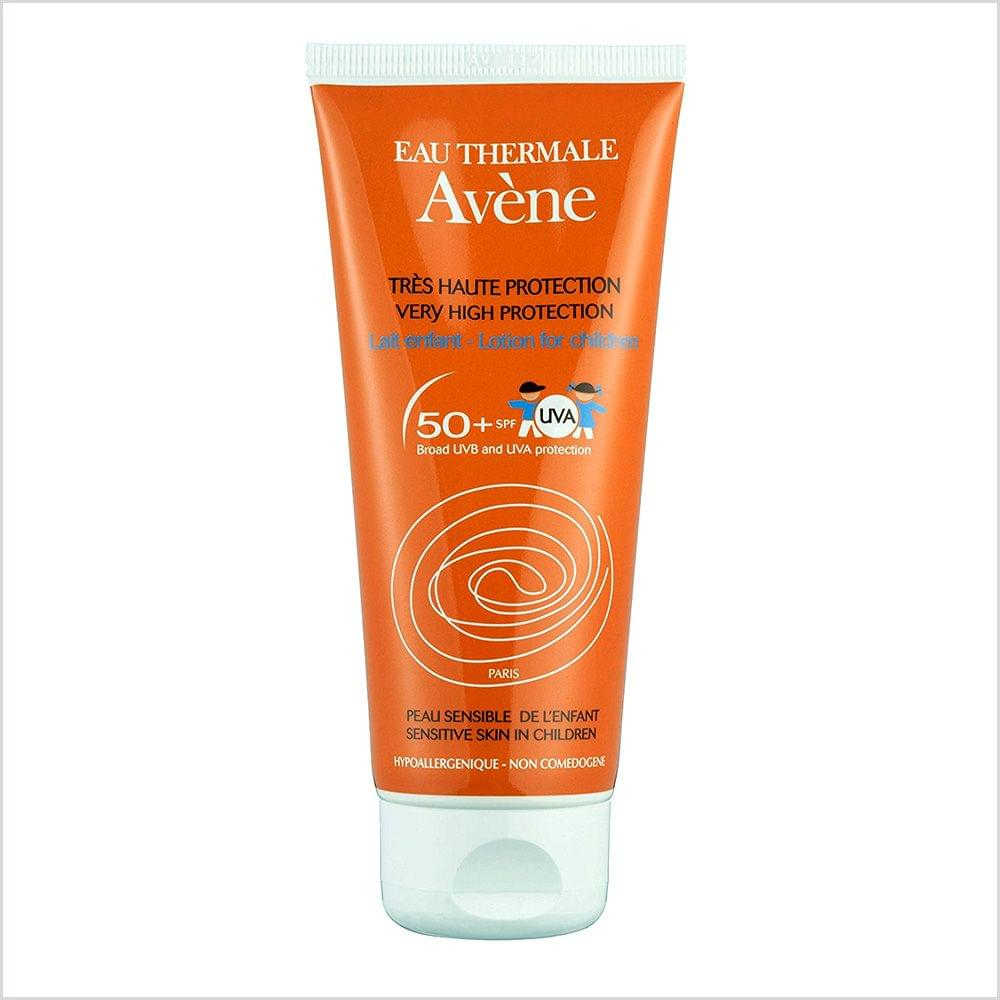 AVENE VHP SPF50 LOTION FOR CHILDREN 100ML