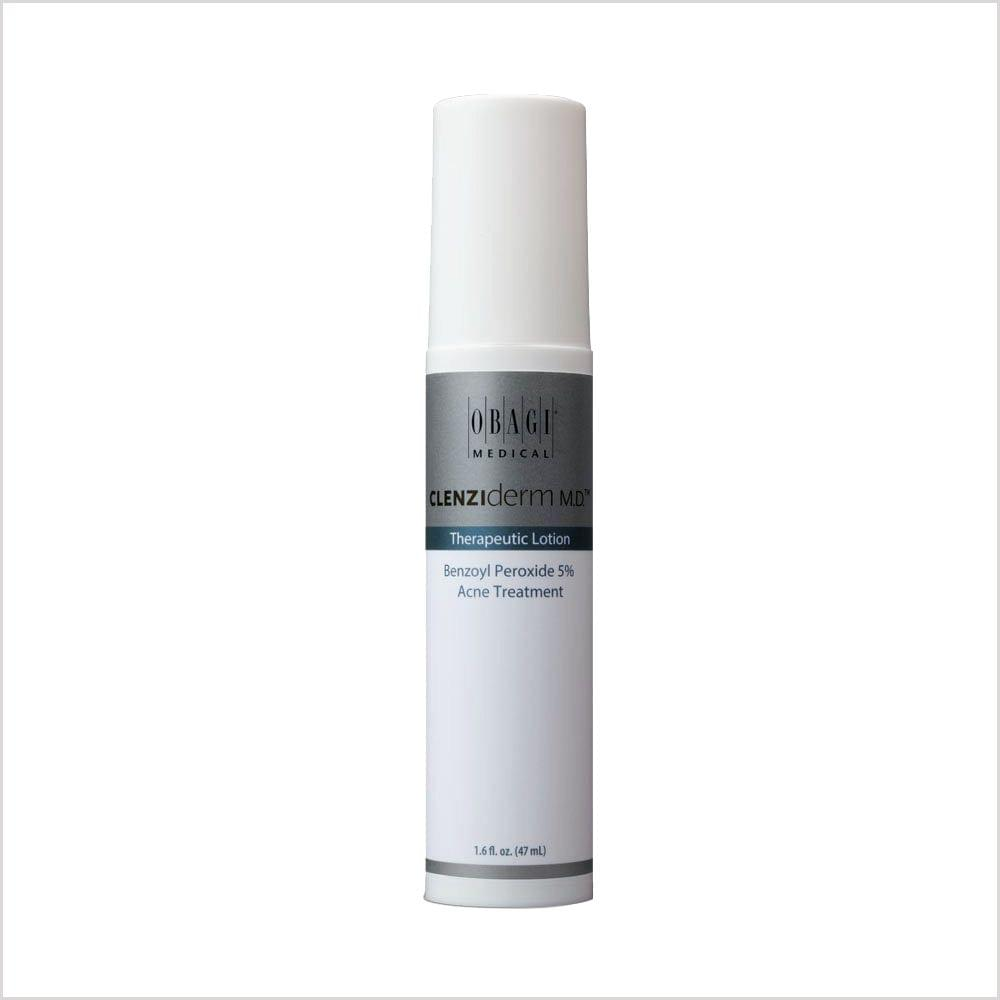 OBAGI CLENZIDERM M.D. THERAPEUTIC SYSTEM