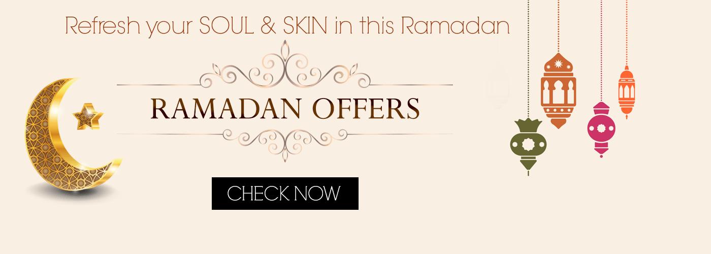Ramdan Offers