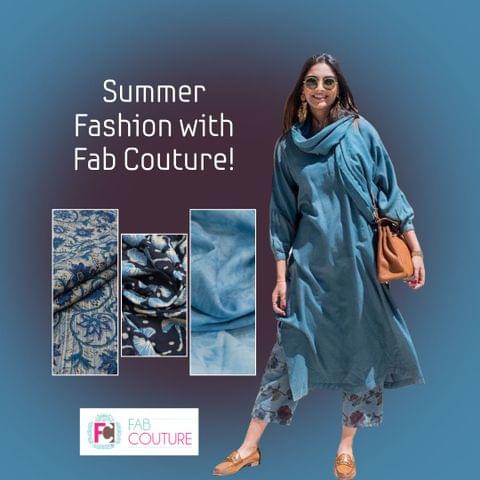 Spring Fashion with Fab Couture