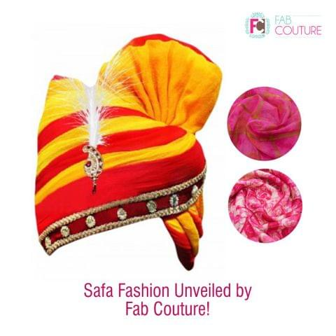 Safa Fashion Unveiled by Fab Couture