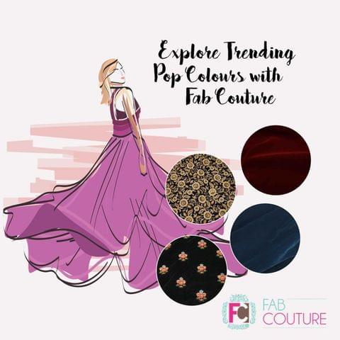 Pop Colors Trending