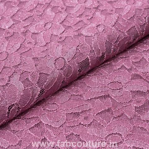Chantily net Shimmer