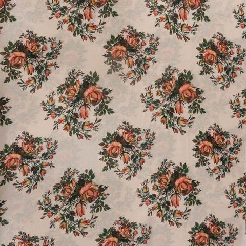 Muslin Cotton Print