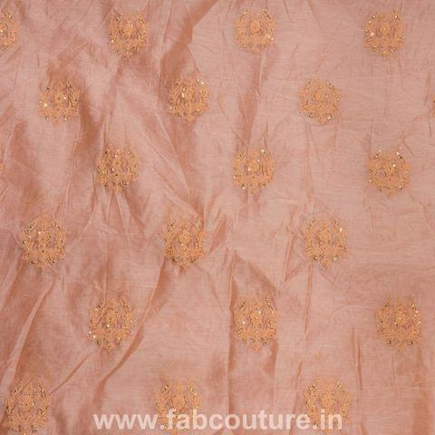 Chanderi Embroidery