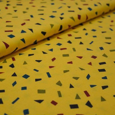 Pure Linen Print