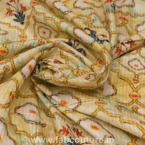 Kantha Cotton Digital Print