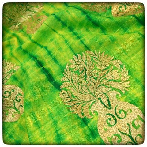 Pure matka Silk